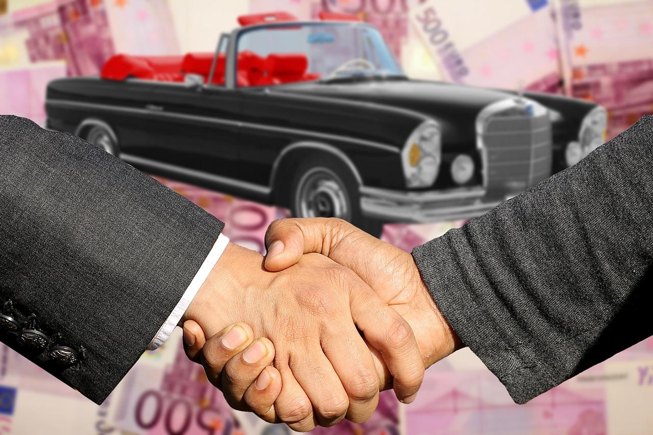 Autos erfogreich An- und Verkaufen
