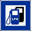 Das Autogas Tankstellenverzeichnis von Autogas-Boerse.de